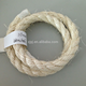 bleached sisal rope for cat tree