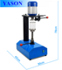 Manual Can Plastic Sealing Machine, Pedal Sealing Machine for Metal Cans/PET Cans/Bottles