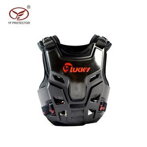CE Approved Motorcycle Off-road Racing Body Armor Guard Motocross Chest Protector