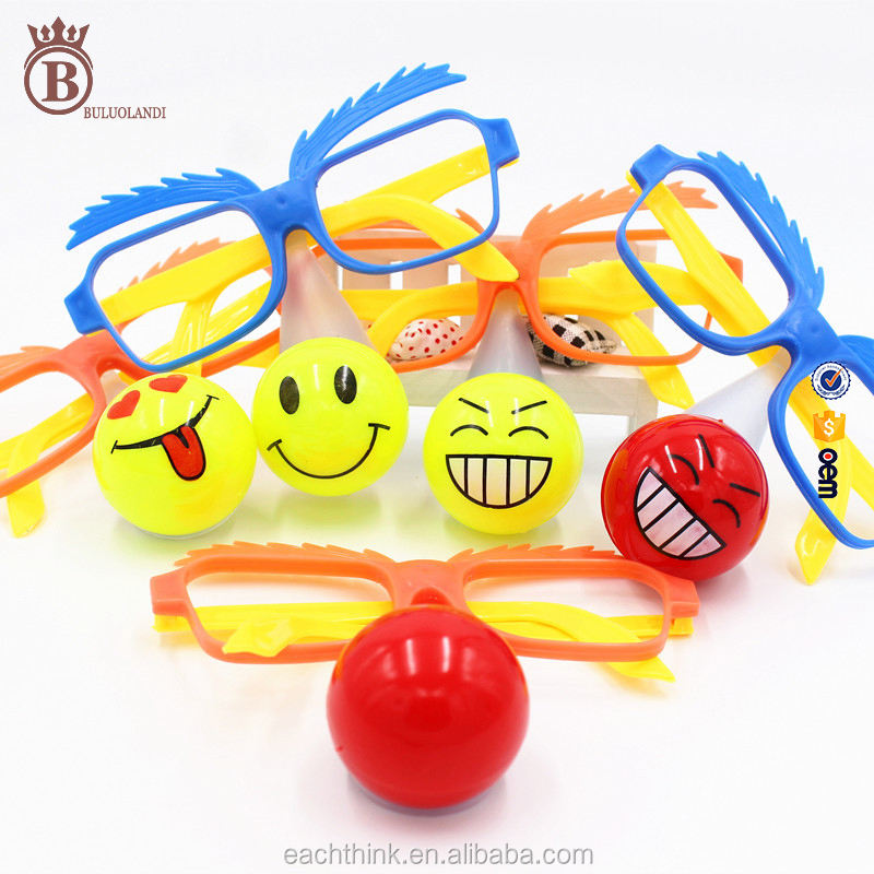 Mode <span class=keywords><strong>Nez</strong></span> <span class=keywords><strong>de</strong></span> <span class=keywords><strong>Clown</strong></span> En Plastique Flash LED Cosplay Lunettes <span class=keywords><strong>De</strong></span> Fête pour Les Enfants