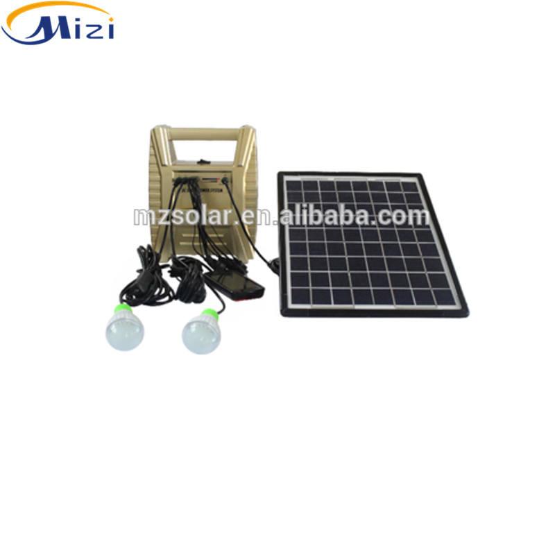 Năng lượng mặt trời hệ thống Chiếu Sáng Chì <span class=keywords><strong>pin</strong></span> viện trợ