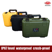 Hot sale! China factory oem supplier rugged superb waterproof army military guns and weapons case