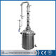 Fuyang buda ethanol distillation machine/ distillation equipment prices/ alcohol distillation process