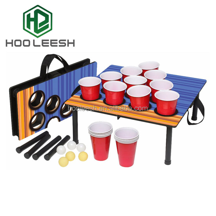 4 DRINKING PARTY BEER BONG put on bottle drink GAME guzzle drinkg bar games NEW