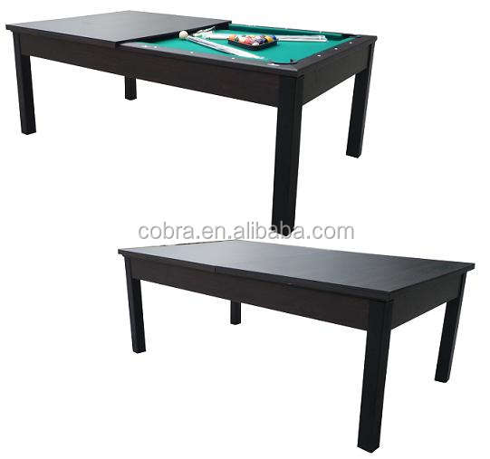 KBL-B128 2 in 1 mutli-purpose game table