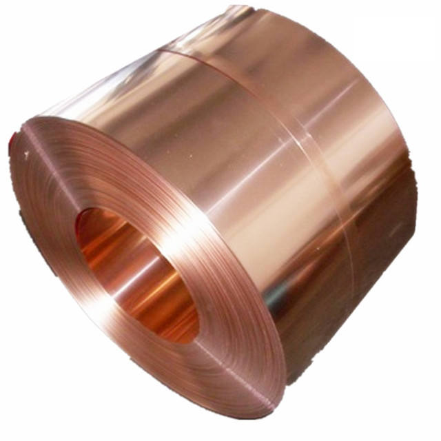 copper strip / copper coil