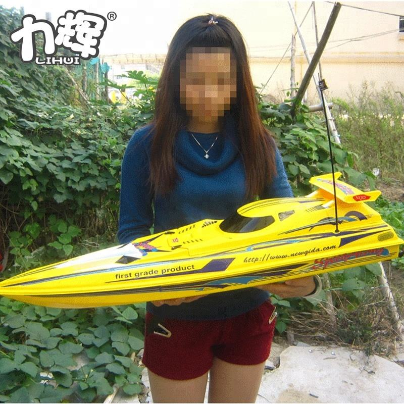 2018 Hot 2.4GHz High Speed RC Boat Philippines Boat RC