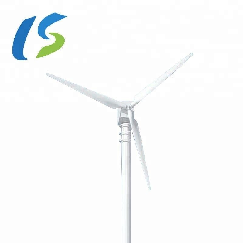 100 kw Wind Generator Wind Power Wind Turbines