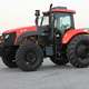 2020 Hot Sale Chinese 180HP KAT tractor KAT1804-F for sale