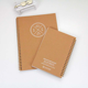 Different size notebooks cheap left handed spiral notebooks custom notebooks no minimum