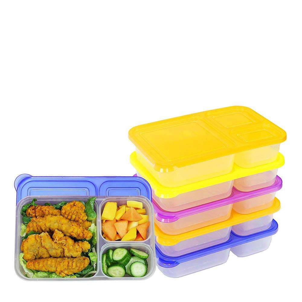 Hot Sale Food Packing Kids Lunch Box
