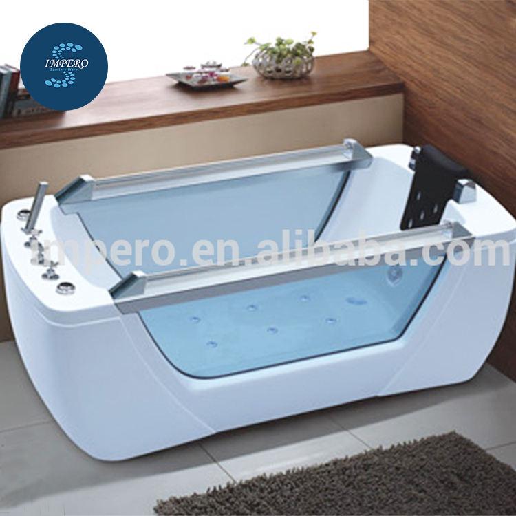 Luxueux Massage Baignoire/intérieur <span class=keywords><strong>deluxe</strong></span> baignoire/pas cher bulle jets whirlpool baignoire