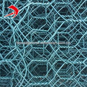 Gabion mesh, china factory anping hexagonal gabion box gabion basket mattress