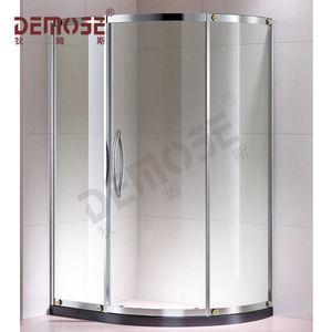 Fibergl Shower Enclosures