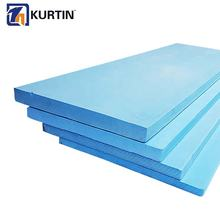 Promotion lightweight 80mm thick wall insulation xps board extruded polystyrene foam blocks wholesale styrofoam sheets