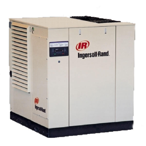 Ingersoll Rand Italia Air Screw Compressor