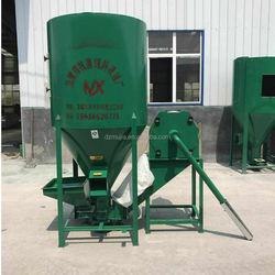 made in china Fodder Mixing Machine