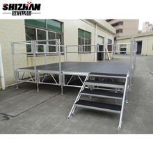 Portable Outdoor Stage Concert for Sale