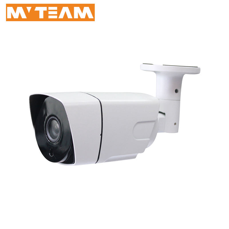 CCTV Manufacturer HD AHD Security 4MP 3MP 2MP 1.3MP 1MP Surveillance Camera With Coaxial Cable Connectors BNC Connection
