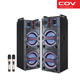 bluetooth big speakers dj for karaoke system professional with 1000 watt speakers for outdoor speaker