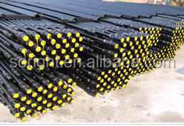 Oil Well Drilling Equipment Sucker Rod