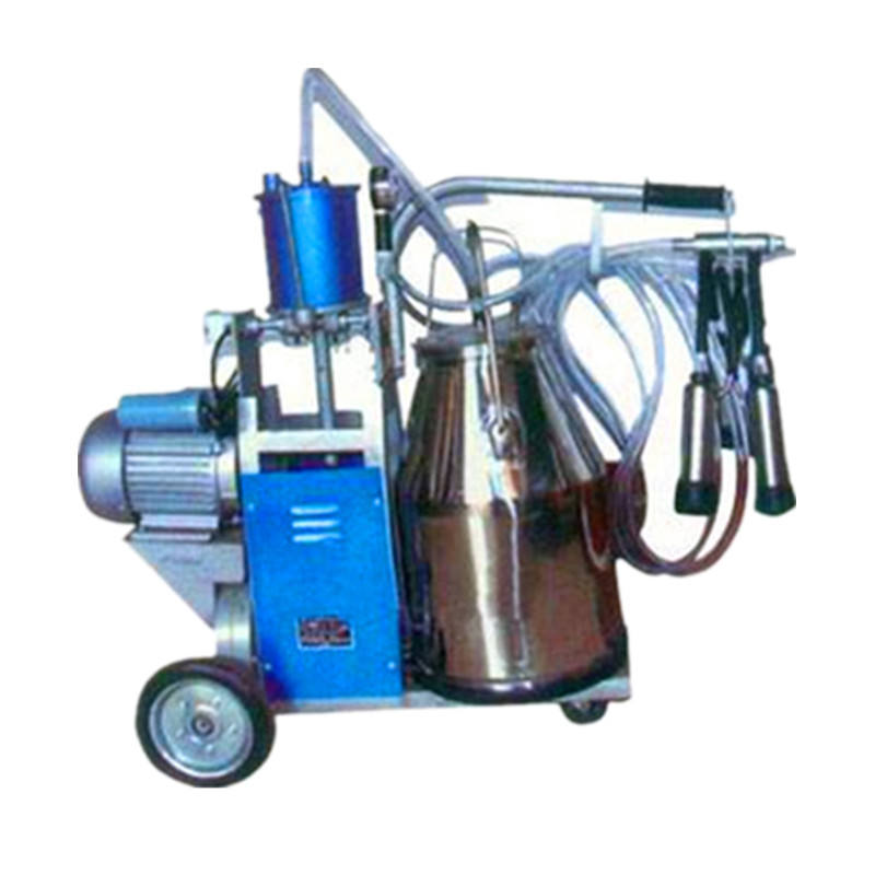 hot selling automatic cow/goat milking machine