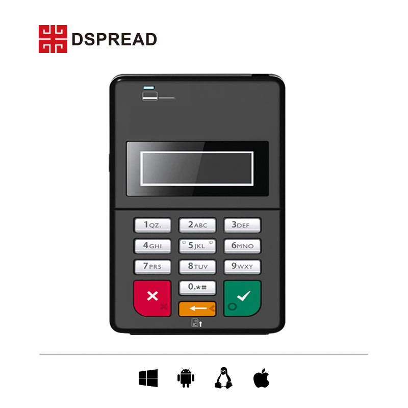 Credit Card Reader Debit Card Reader Mobile Pos