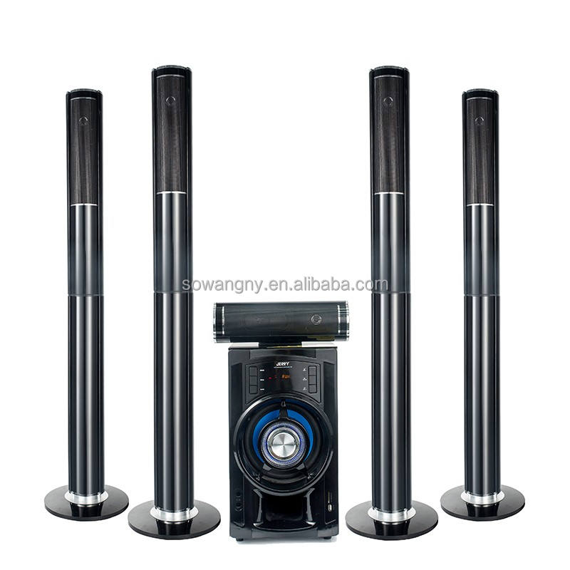 line array speakers digital home theater sound system 5.1 channel kia soul stereo