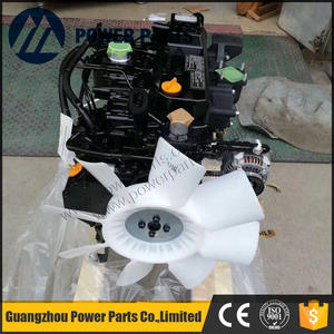 Original new Diesel Engine Assy For 4TNV106T 4TNV106T-SHL 4TNV106 4TNE106 4D106 S4D106