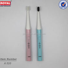 battery rechargeable electric toothbrush for adult
