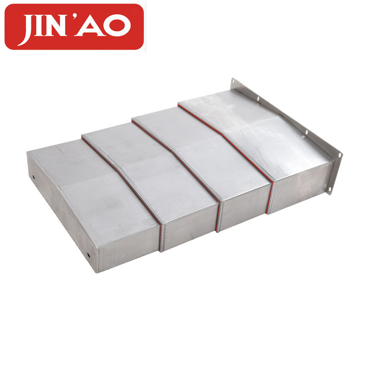 Accordion Bellow Cover CNC Linear Guide Sliding Manufacturers