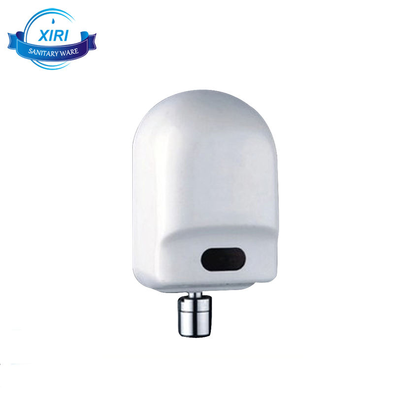 Automatic sensor faucet medical hand-washing device touchless hand wash faucet wall mounted XR8838