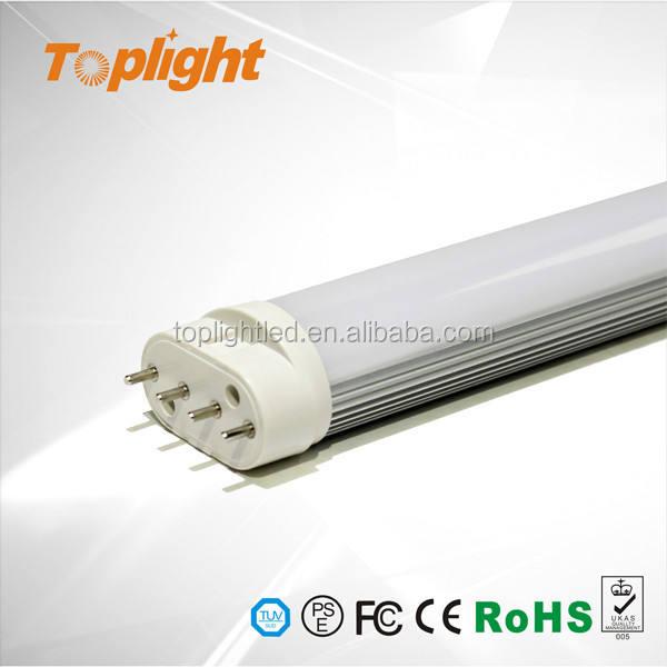 필립- S 교체 내부 절연 LED 드라이버 12w 2g11는 LED PL 빛 램프 320mm