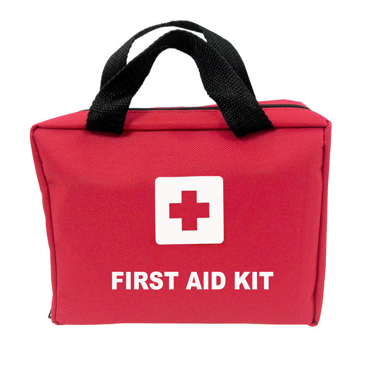CE FDA Approved 도매 방수 여행 First Aid Kit 와 용품