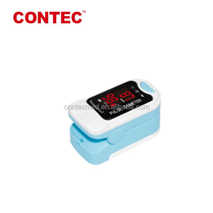 Торговли обеспечения услуг, предоставляемых CONTEC CMS50M портативный пальца Монитор кислорода