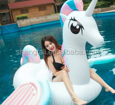 2018 Giant Unicorn Float Party Pack