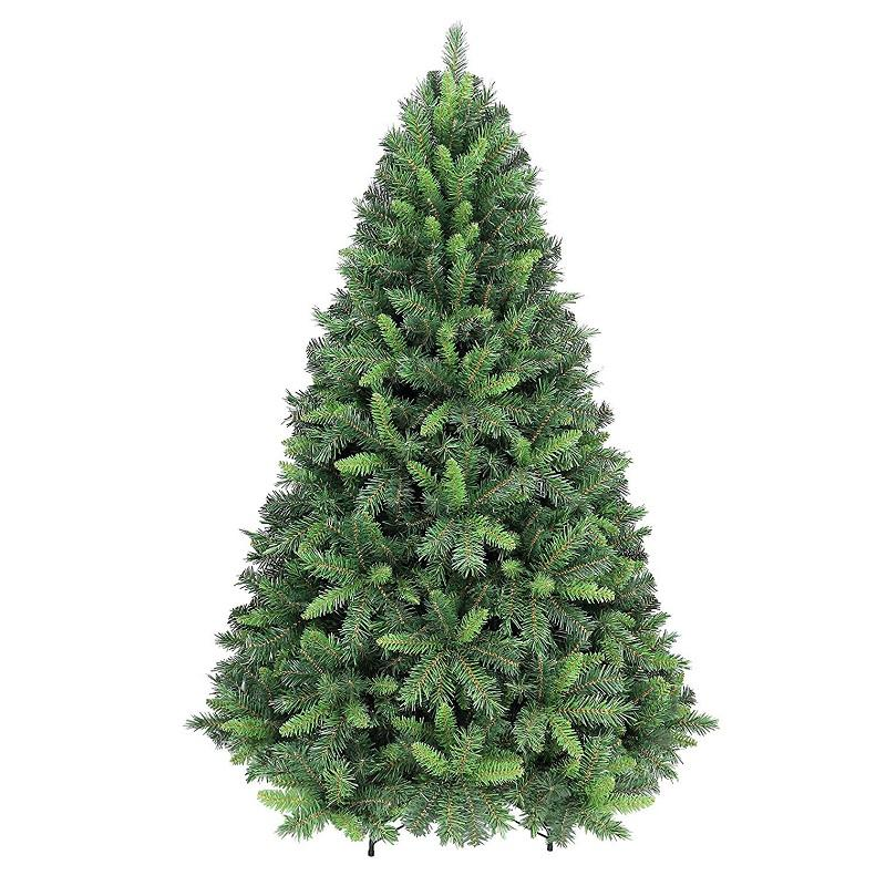 best seller 7ft thick PVC artificial christmas tree