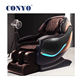 2020 Factory Home Luxury 4D Zero Gravity Shiatsu Roller Full Body Massage chair At Best Price