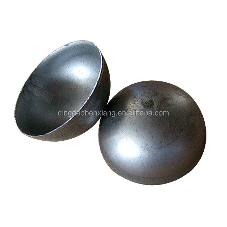 Ornamental Wrought Iron Components Cast Iron Steel Hollow Ball