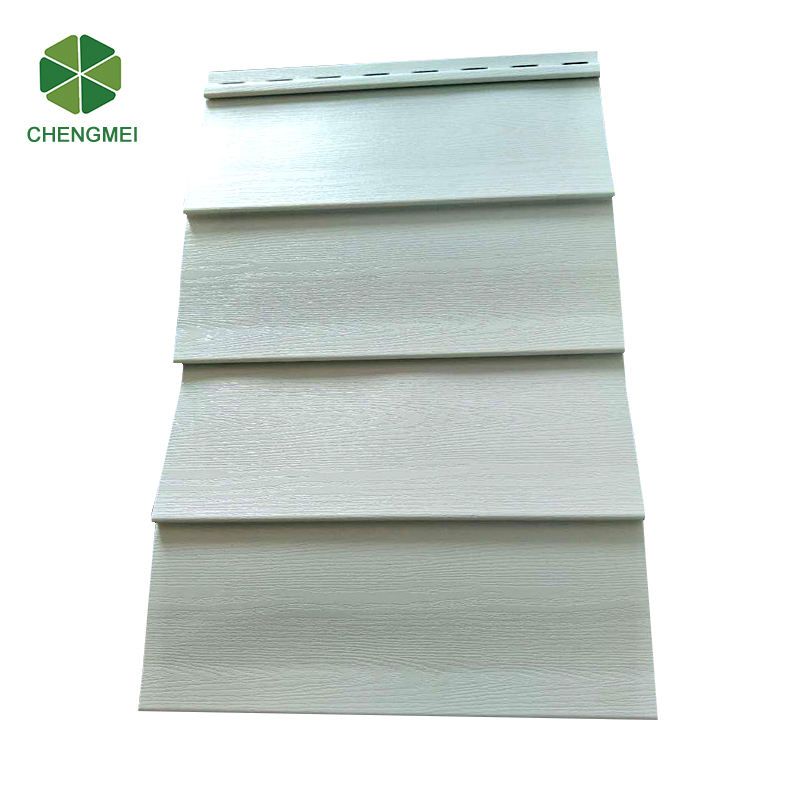 self cleaning Exterior decorative lightweight exterior wall panels