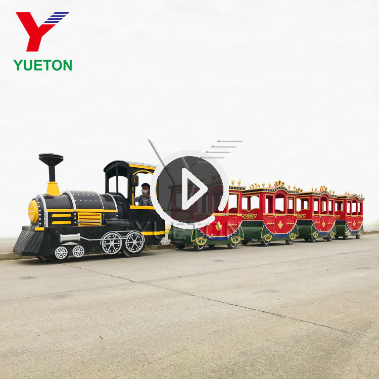 Factory Price Manufacturer Supplier Kids Train For Sale