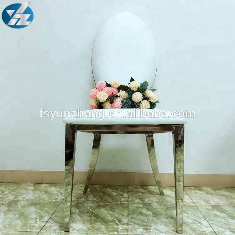 Royal Hotel Furniture Banquet Chair in Wedding Malaysia