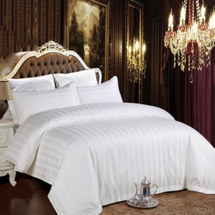 President hotel suite modern malaysia hotel bed sheet set/indian cotton bed sheets/sheet sets