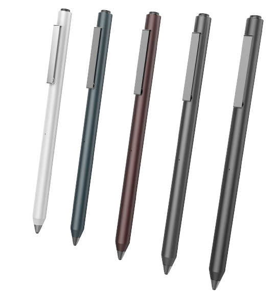 Universeller Stift für iPad Stift iPhone Stift Win Tablet iOS Touchscreen mit den meisten Android-Geräten