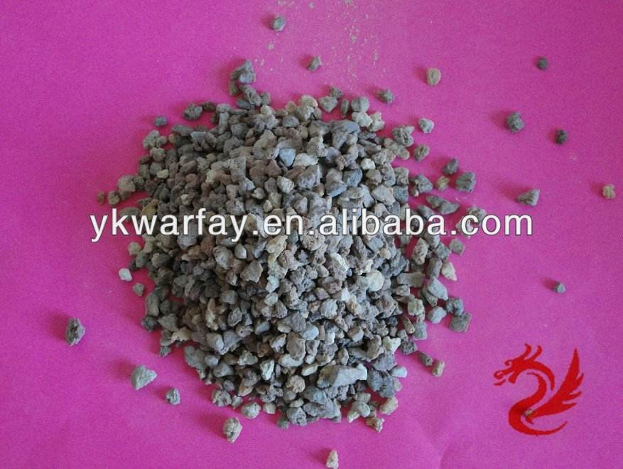 R dead burned magnesite/dead burnt magnesite dbm mgo:90 1-10mm