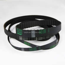 High quality small toothed auto driving Belt