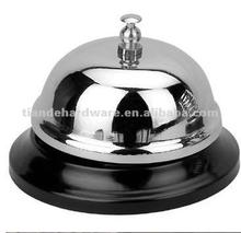 Metal Colorful Table bell Service Bell Dinner Table Bell