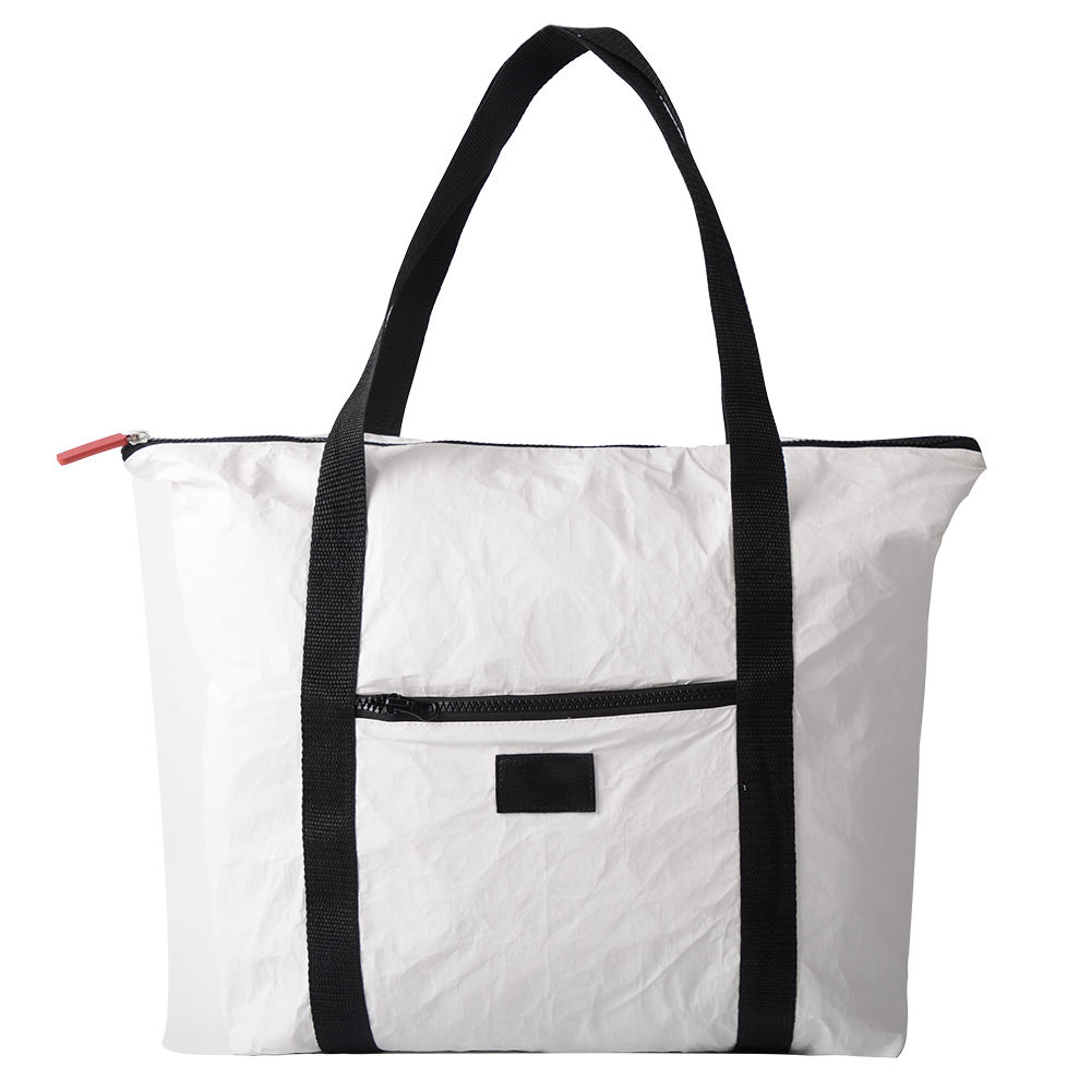 washable paper bag waterproof shopping tote bags tyvek bag