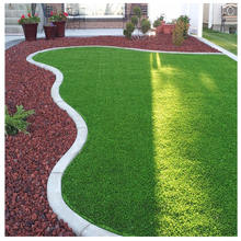 Best quality Low price Artificial grass turf Fake grass lawn for garden landscaping