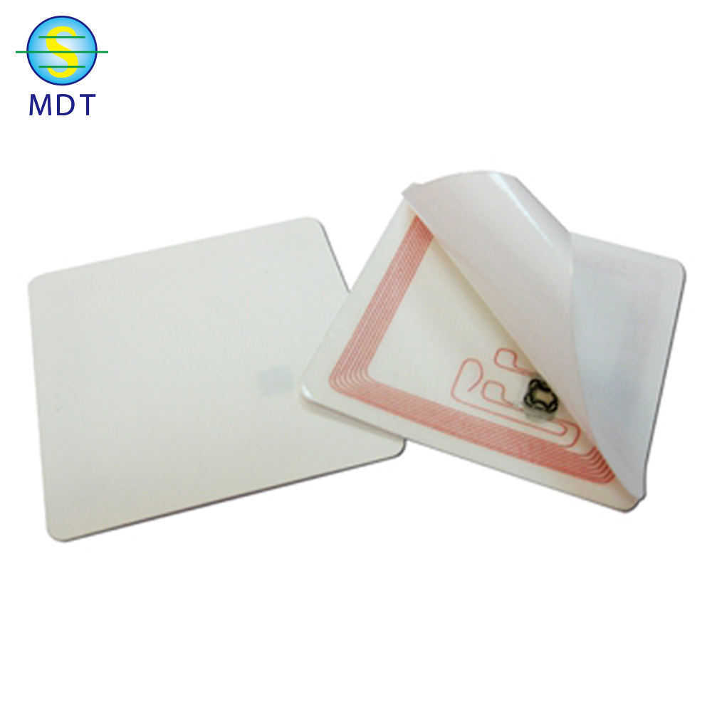high quality waterproof active Rfid sticker tags